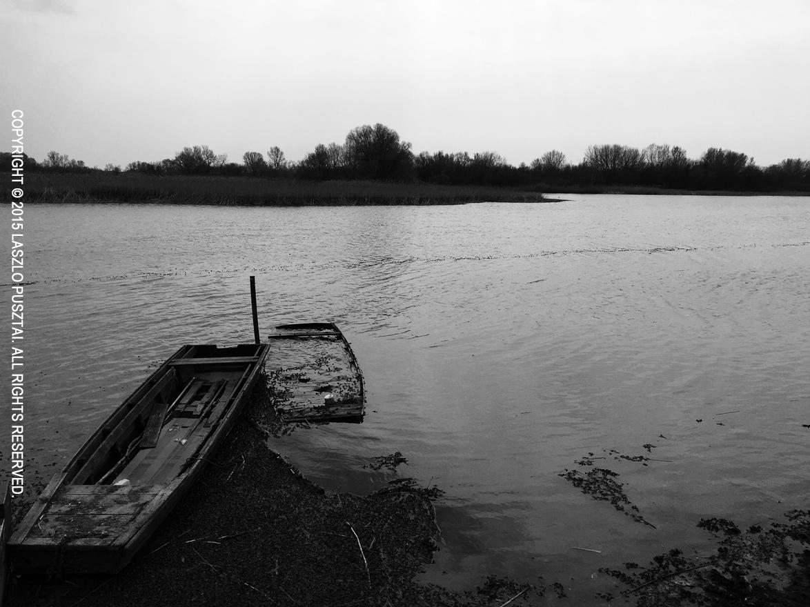 Lake Tisza Off-Season